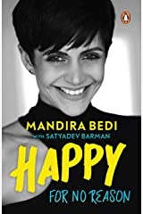 Happy for No Reason Kindle Edition