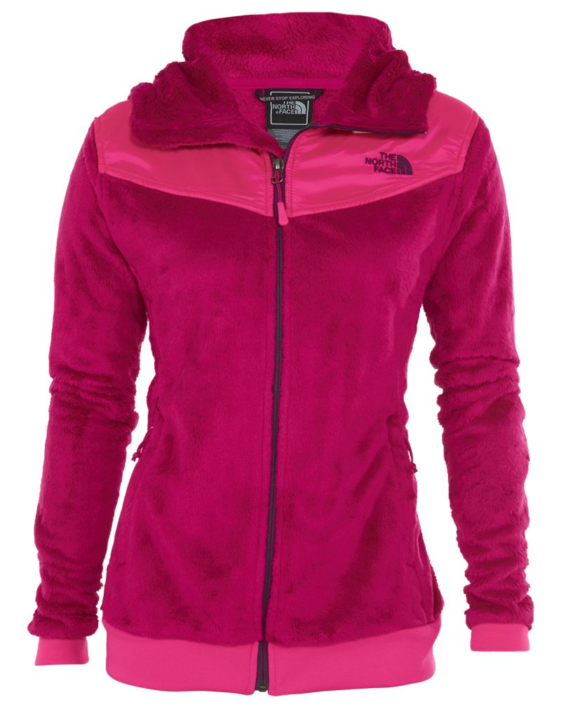 North Face Oso Hoodie Womens Style : C660 by The North Face