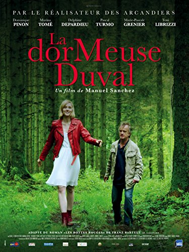 La dorMeuse Duval - In Movies French