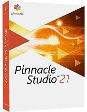 Pinnacle Studio Standard 21
