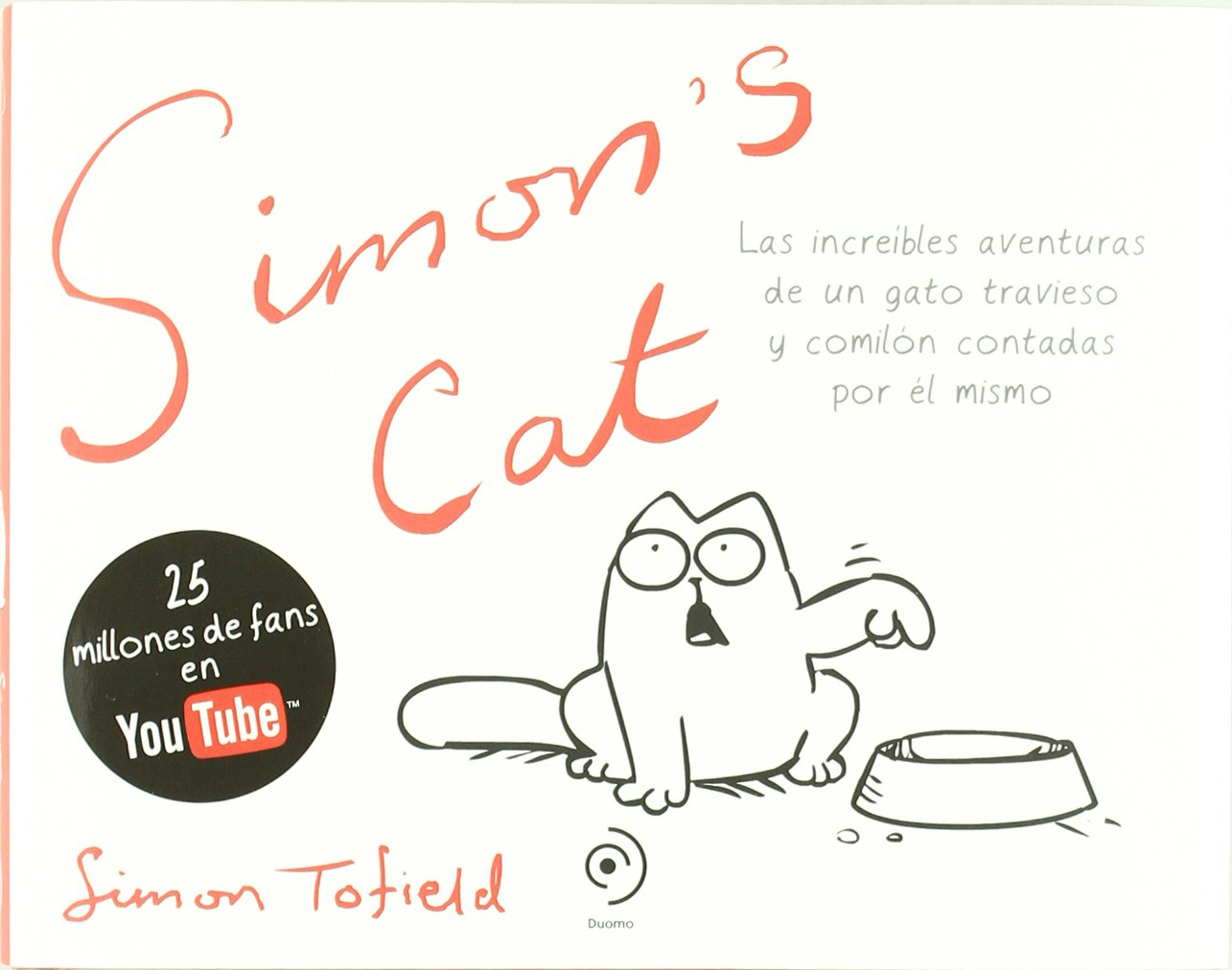 SIMONS CAT ESTUCHE TRIPLE PACK: SUMON TOFIELD: 9788415355335: Amazon.com: Books