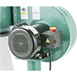 Grizzly Industrial G8027-1 HP Dust Collector