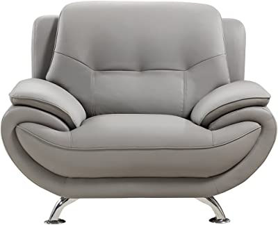 Amazon Com Oslo Collection By Mac Motion Bergen Recliner