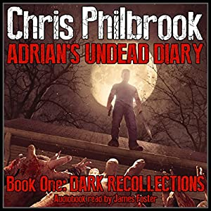 Dark Recollections | Livre audio