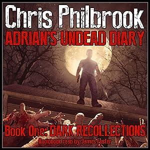 Dark Recollections Audiobook
