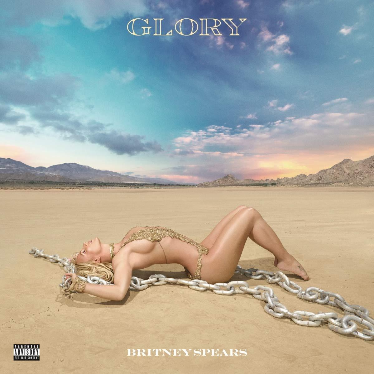 Britney Spears - Glory (Deluxe Version) - Amazon.com Music