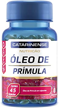 it 3 Óleo de Prímula Catarinense 45 cápsulas