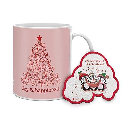 Christmas Mug Christmas Mug Joy Mug Coffee Cup Gift