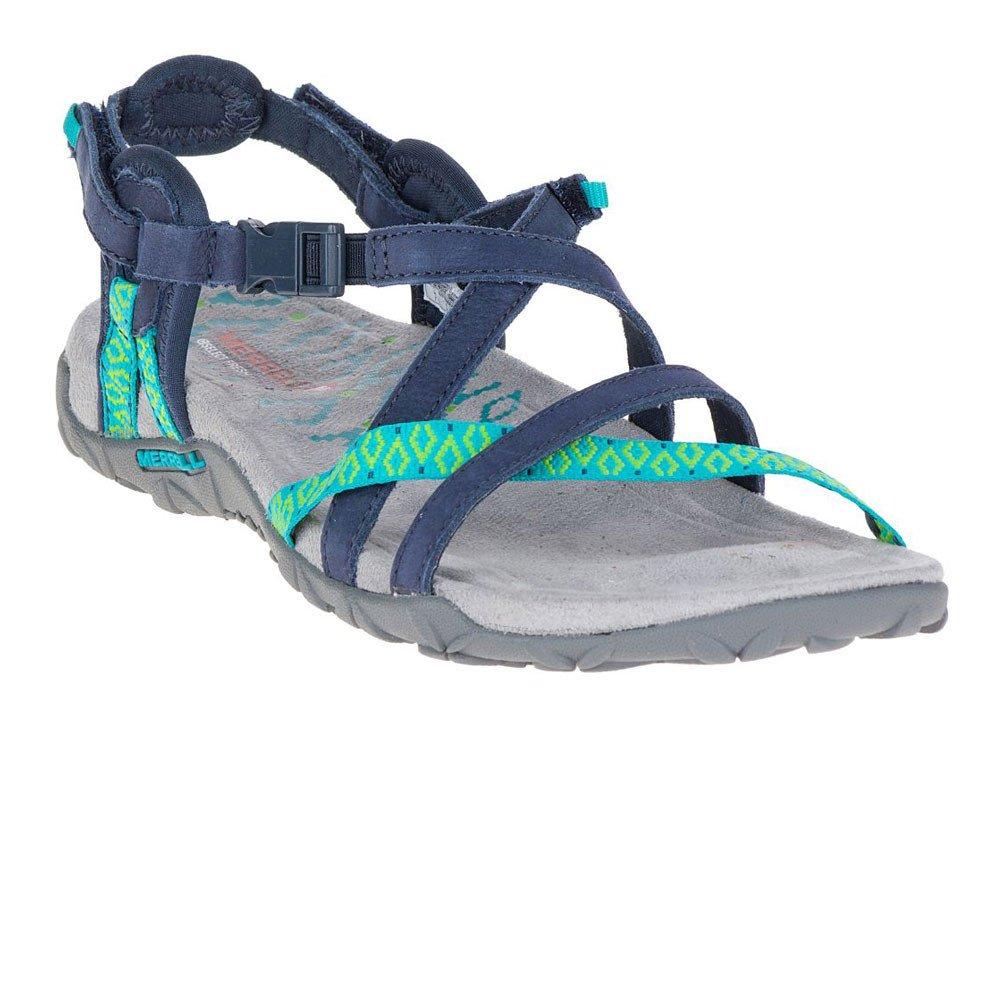 402d9e5ea201 Merrell Women Terran Lattice Ii Open Toe Sandals  Amazon.co.uk  Shoes   Bags