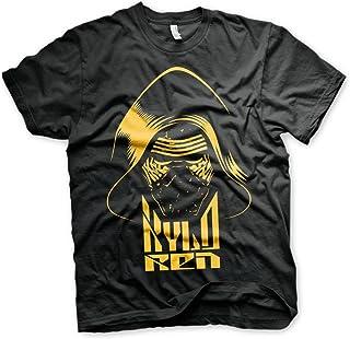 Star Wars Episode VII Maglia T Shirt Kylo Ren Size M