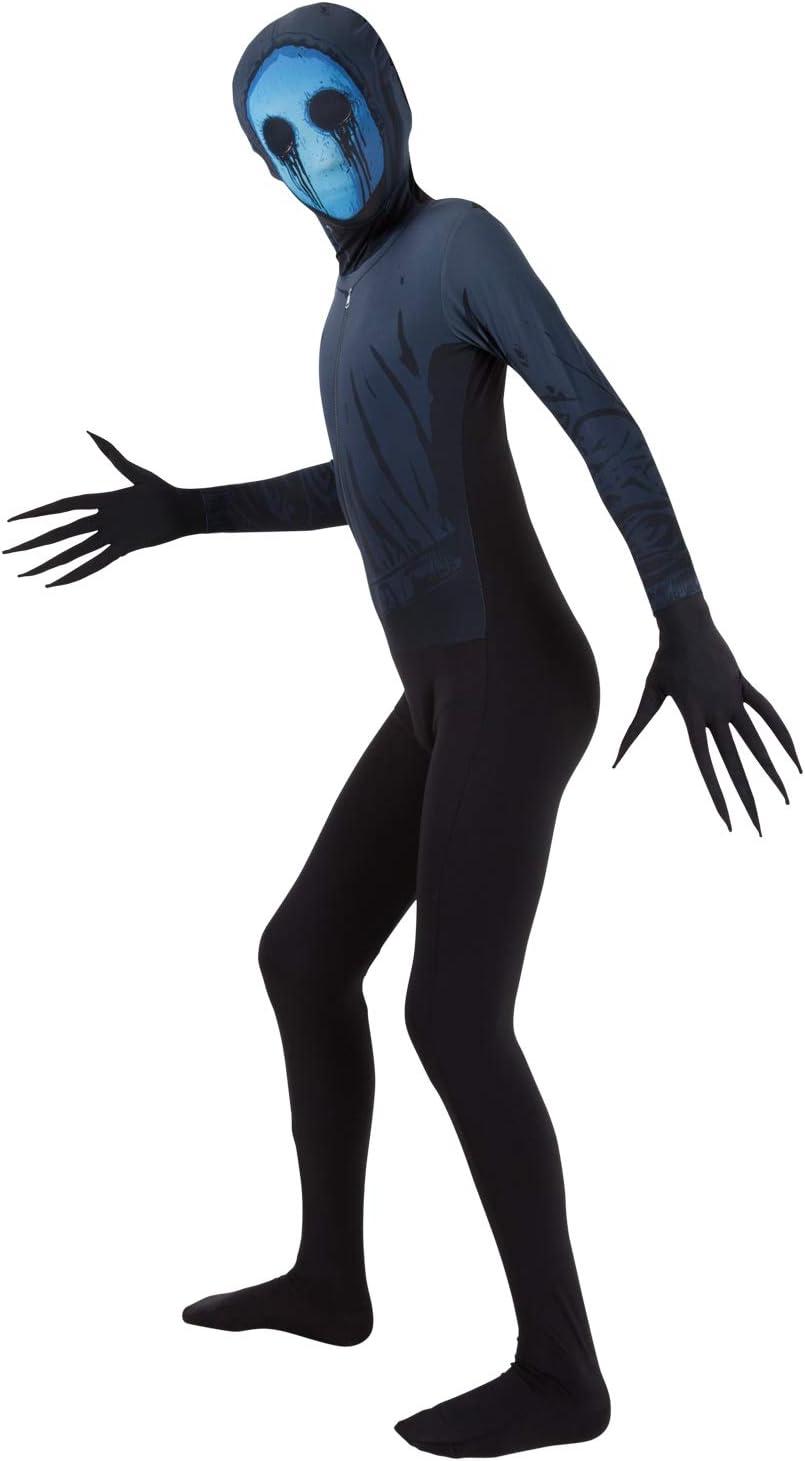 Morphsuits Jack Vestuario Ojos Oficial Leyendas urbanas Halloween ...