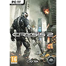 Crysis 2 - French only - Standard Edition