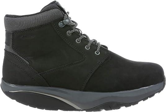 MBT 1997 M charcoal gray MBT Schuhe