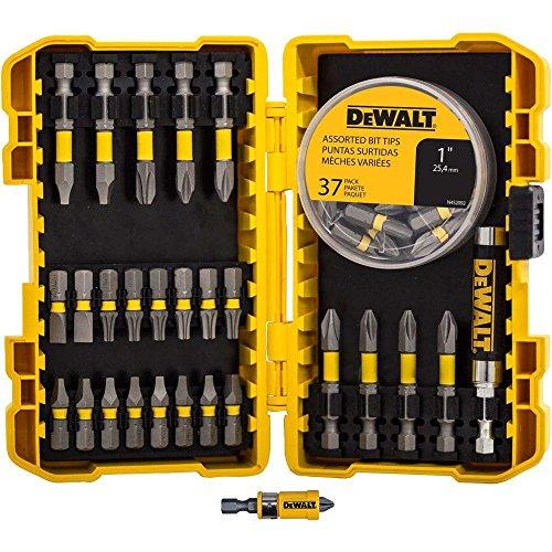 DEWALT MAXFIT Steel Screwdriving Set (65-Piece)