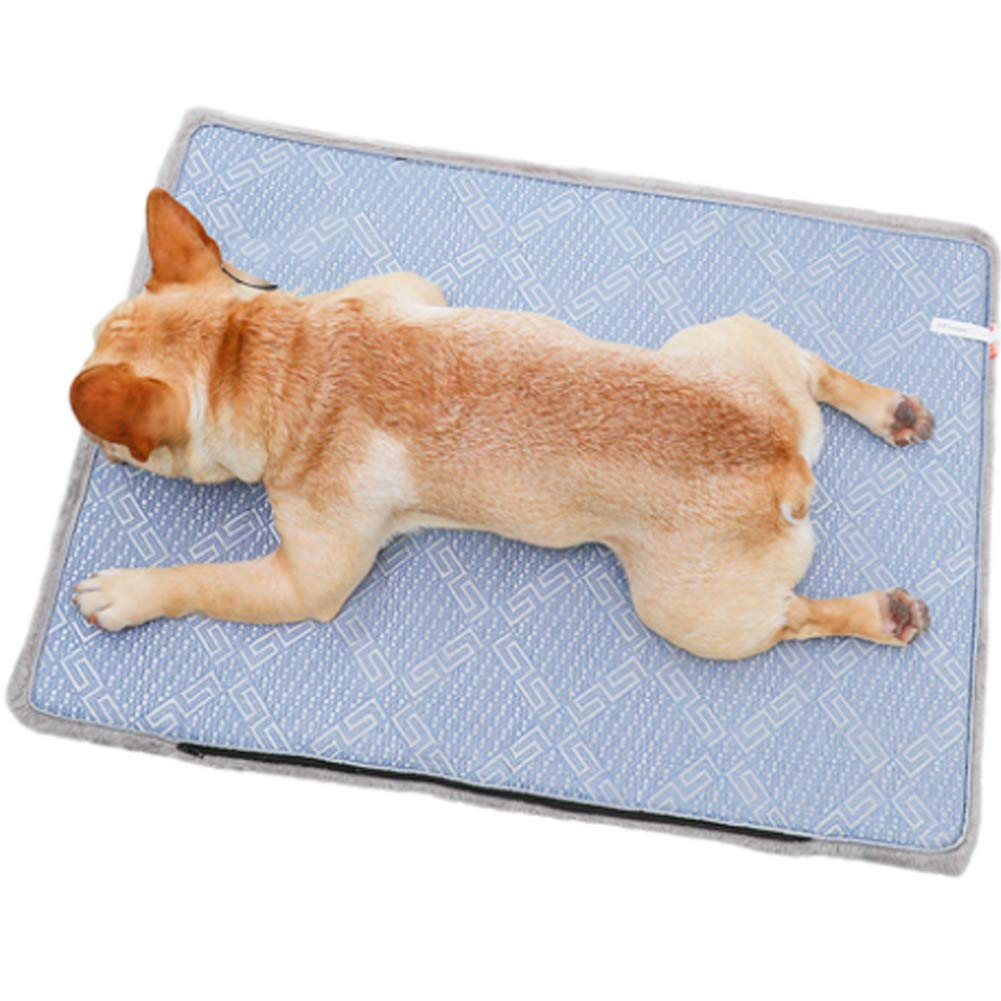 Medium Dog Bed Pad Dog Bed Mat Crate with Comfortable for Four Seasons Available