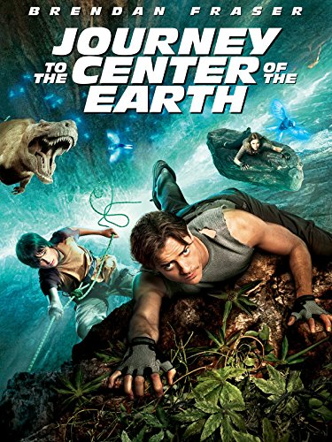 Journey to the Center of the Earth - Friendly Center