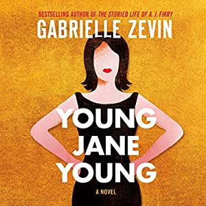 Young Jane Young Audiobook