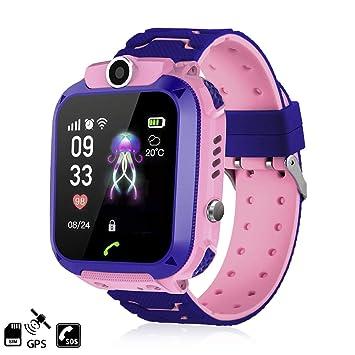 DAM. DMAB0064C55 Smartwatch Lbs Especial Niños, Función De ...