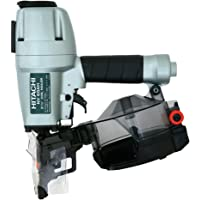 Factory-Reconditioned: Hitachi NV65AH 2-1/2-Inch Coil Siding Nailer