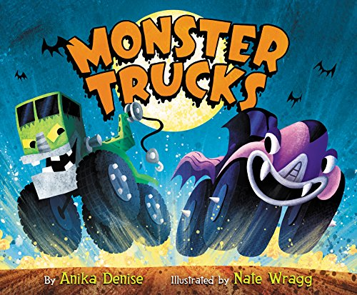Monster Trucks -