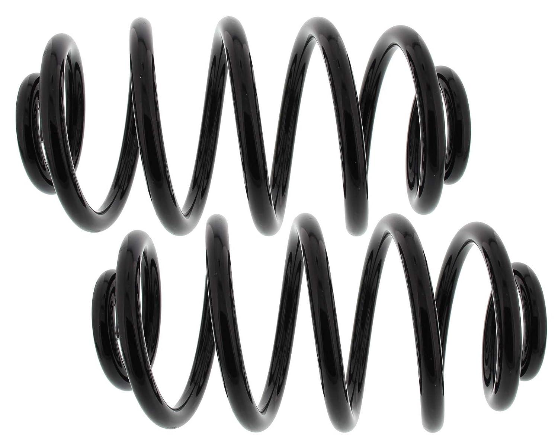 coil springs MAPCO 70773//2 Suspension Kit