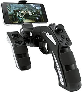IPega PG-9057 Phantom Shox Blaster Mando Gaming Controlador de ...