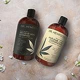 Hair Loss and Biotin Shampoo - Thickens