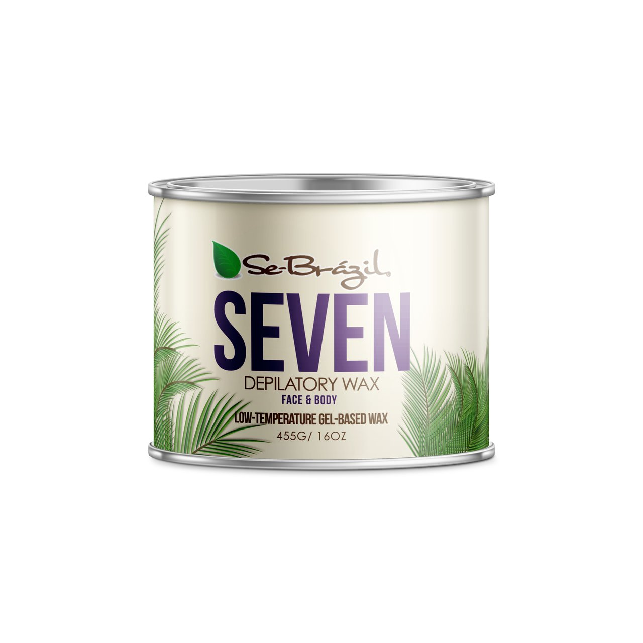 SeBrazil Seven 16oz Smooth Skin Supplies
