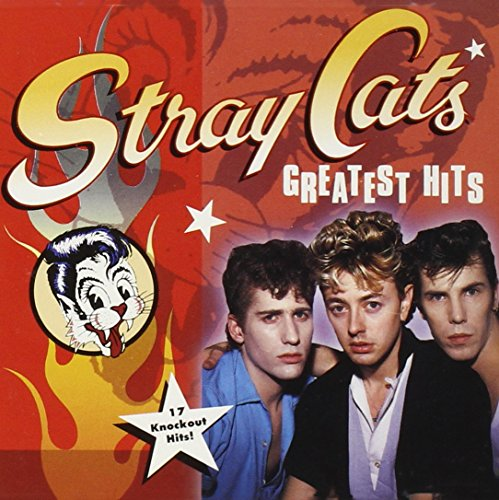 Greatest Hits (The Best Of Stray Cats)