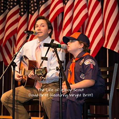 The Life of a Boy Scout (feat. Wright Britt) (Boy Scouts Album)