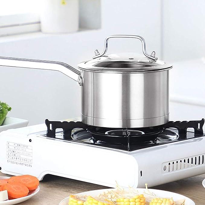 LiChaoWen Pot Set 3 Pieza Cocina Conjunto De Utensilios De ...