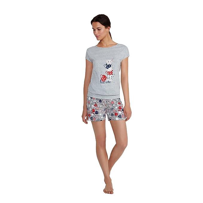 PROMISE Pijama Corto N05492