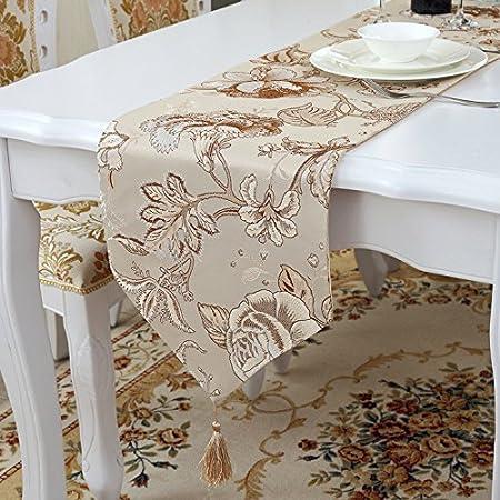 Christmas Gift European Royal Style Table Tablecloth Table Cloth Bed Table  Flag Flag,33*