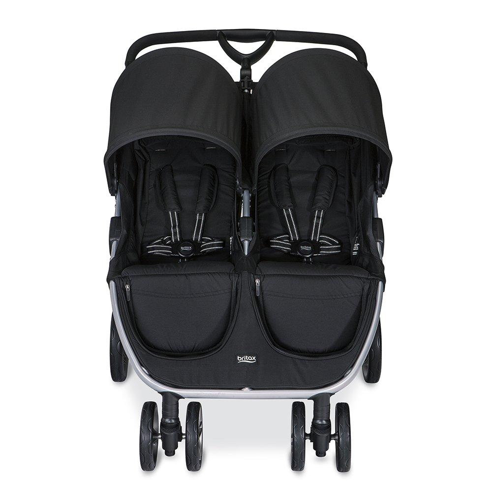 05ab184ec80 ... Britax 2017 B-Agile Double Stroller