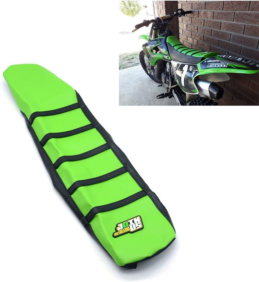 Fast Pro Gripper Soft Motorcycle Seat Cover For Ktm Honda Yamaha Kawasaki Suzuki Husqvarna Dirt Bike Auto