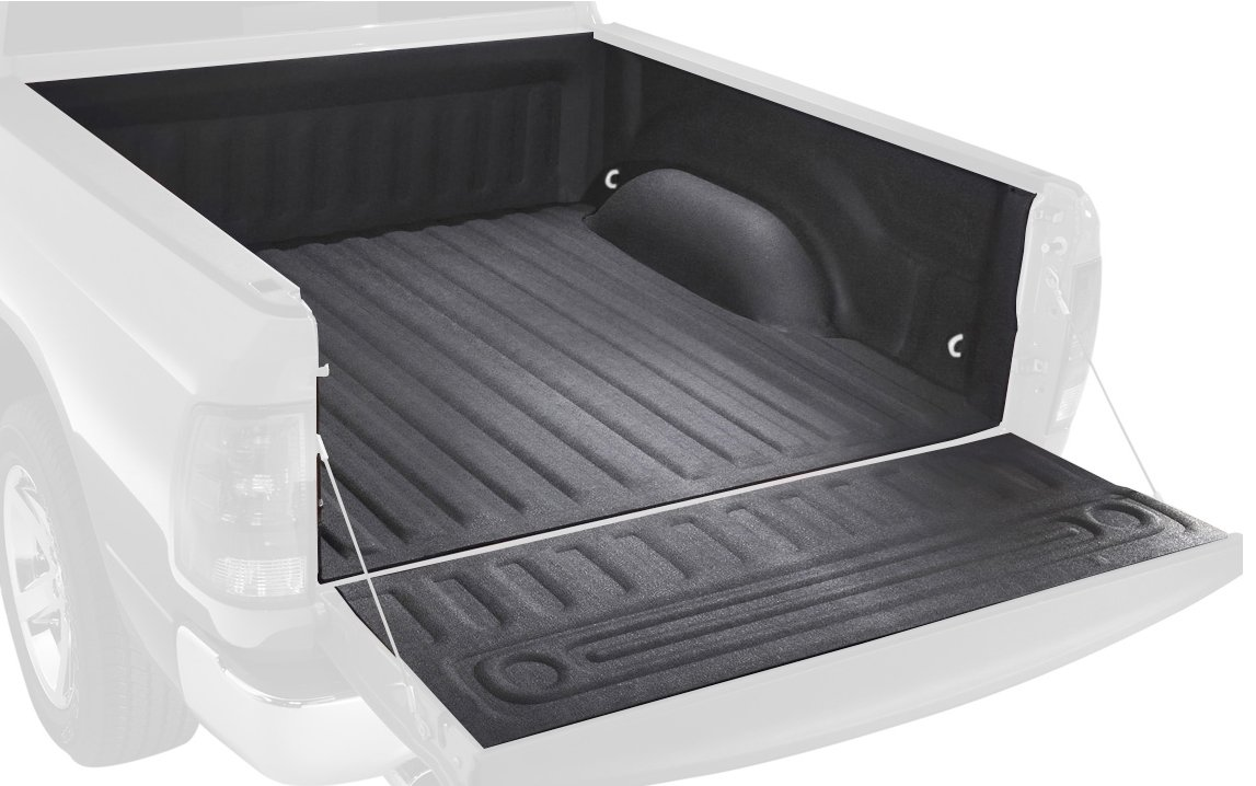 Bedrug 1512130 BedTred Pro Series Truck Bed Liner