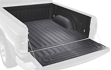 Plastic Bed Liner >> Bedrug 1512130 Bedtred Pro Series Truck Bed Liner