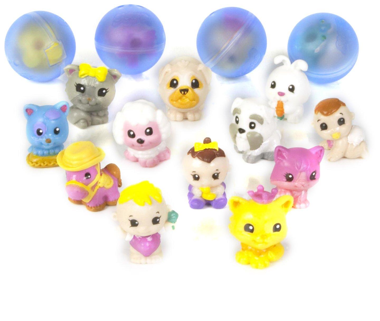 Squinkies Bubble Pack - Series One B003LQU12M