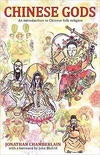 CHINESE MYTHOLOGY AN INTRODUCTION PDF