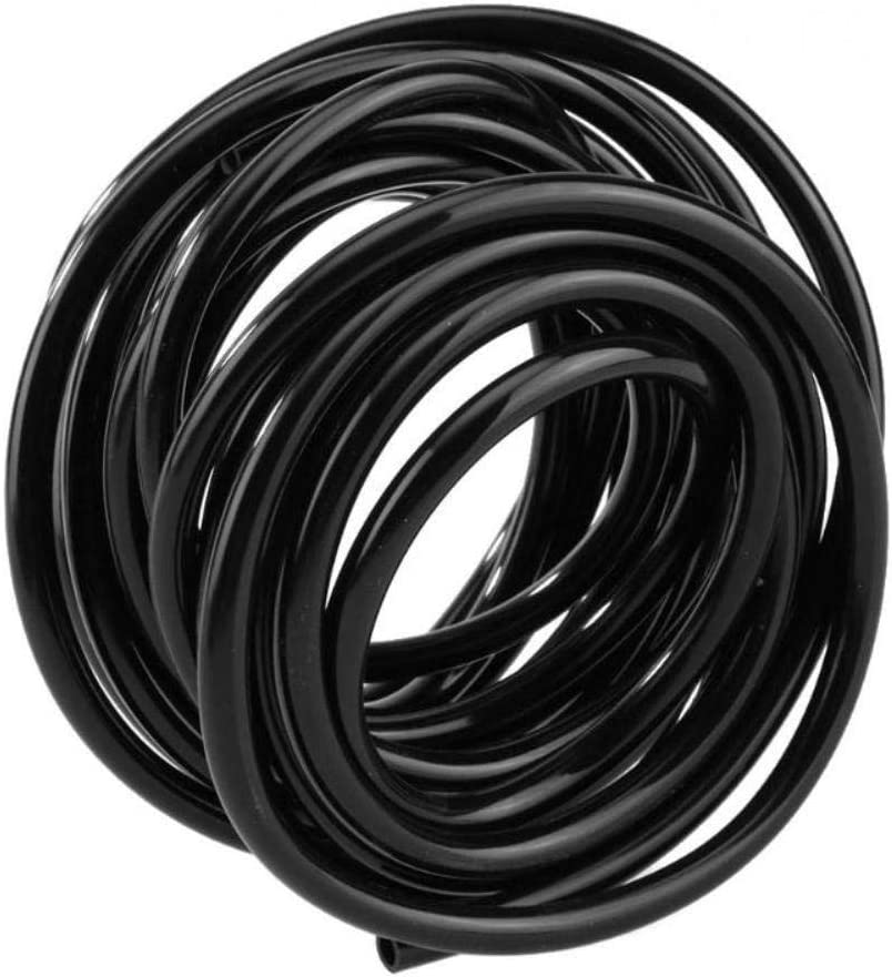 YUIOLIL Garden Hose Expandable 5/10/15/20/25/30/35/40/50M Watering 5/3Mm Drip Pipe Pvc Irrigation System Watering Systems For Houses,5M 10m