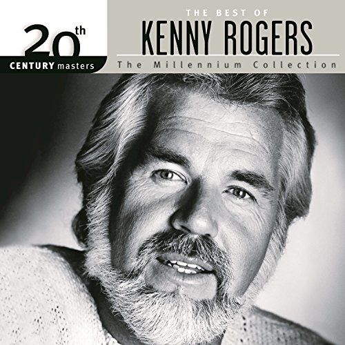 The Best Of Kenny Rogers: 20th...