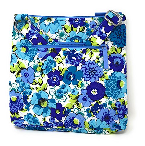 Blooms body Vera Microfiber Bradley Hipster Blueberry with Cross p1Z0n1