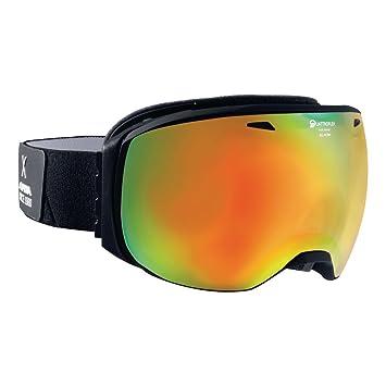 Amazoncom Alpina Womens Mens And Ski Goggles Big Horn Qmm - Alpina goggles