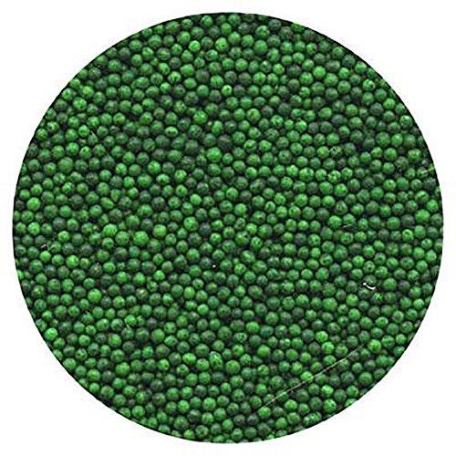 Green Non Pareils - Green Non-Pareils - 4 ounces