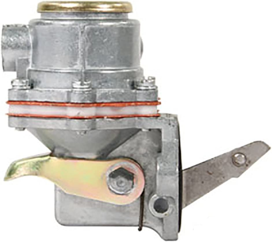 One New Fuel Pump for Long Tractor 2260 2360 2460 2510 260 2610 310 350 445 460 510 550