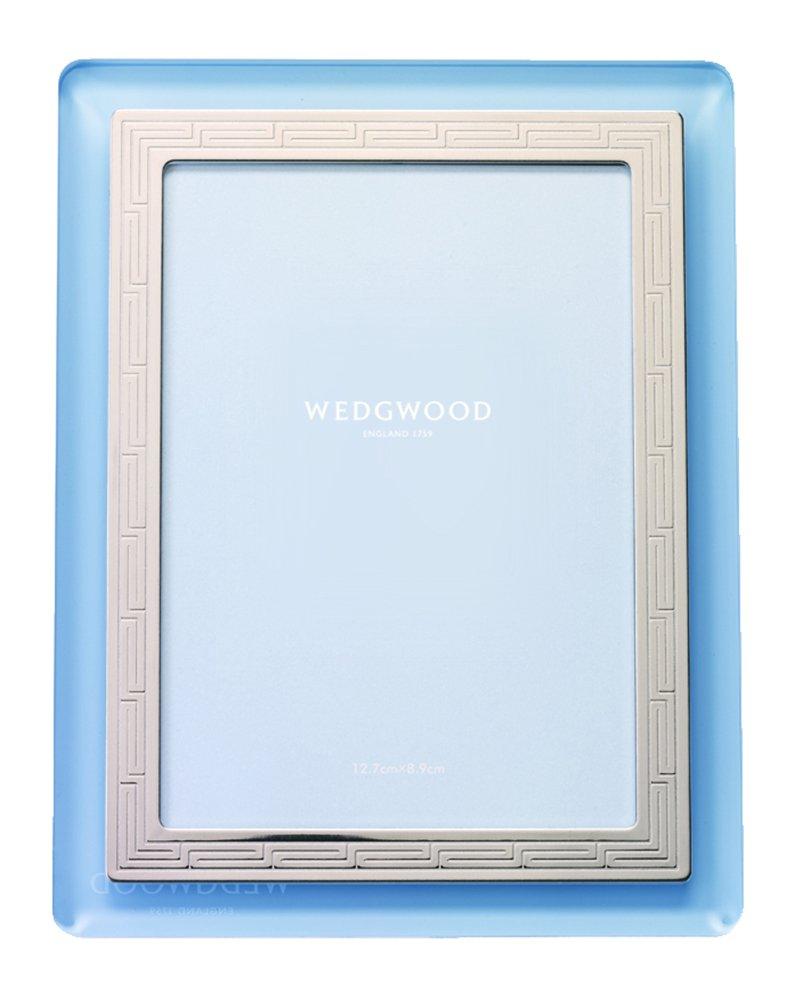 【正規輸入品】 ウェッジウッド インタグリオ ネオ ピクチャーフレーム ITN00100002 B071KKGJ26
