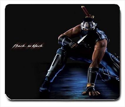 Ninja 1 alfombrilla de ratón alfombrilla de ratón ...