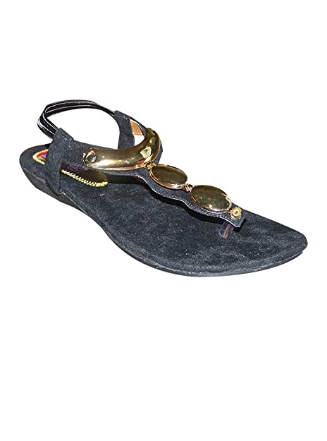 47237b6cc Port Women's Sandals: Buy Online at Low Prices in India - Amazon.in
