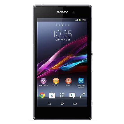 Sony Xperia Z1 User Manual Pdf
