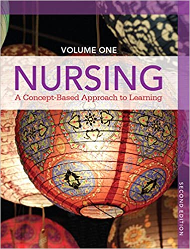 Nursing a concept based approach to learning volume i 1 kindle nursing a concept based approach to learning volume i 1 2nd edition kindle edition fandeluxe Image collections